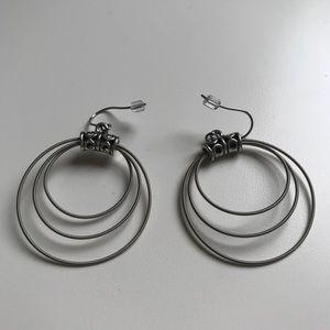3/$25 Women's Dangly Earrings